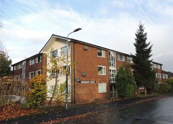 Thumbnail 2 bed flat for sale in Windsor Court, Ashton Lane, Sale