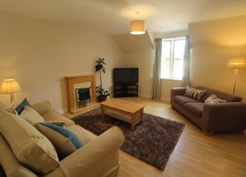 Thumbnail 2 bed flat to rent in Sir William Wallace Wynd, Top Floor