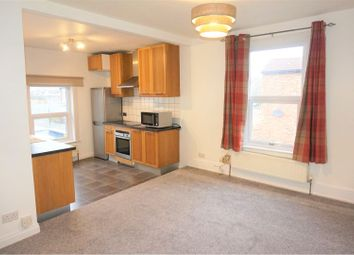 2 bed maisonette to rent in Church Road, Croydon CR0