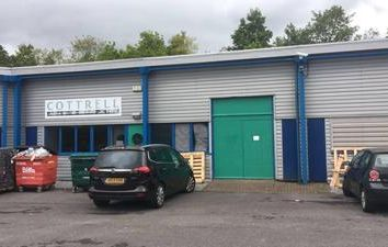 Thumbnail Commercial property to let in Unit E1, Lakeside Technology Park, Swansea Enterprise Park, Swansea