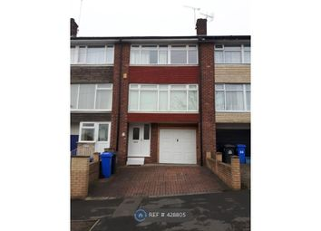 Thumbnail 3 bed terraced house to rent in Standon Crescent, Sheffield