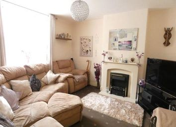 Thumbnail 2 bed terraced house for sale in Dalzell Street, Moor Row, Cumbria