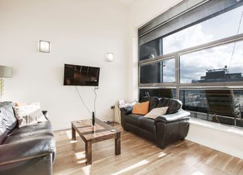 Thumbnail 2 bed flat for sale in Henry Street, Manchester