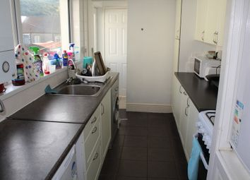 Thumbnail 4 bed terraced house to rent in 5 King Street, Treforest