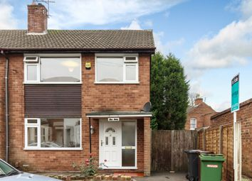 Thumbnail 3 bedroom semi-detached house for sale in 1B Hartley Street, Wolverhampton, West Midlands