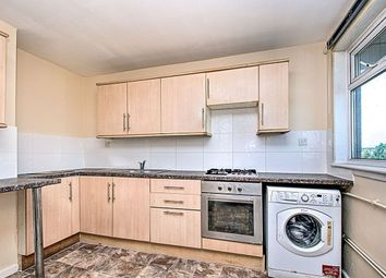 Thumbnail 3 bed flat to rent in Plumstead Road, London