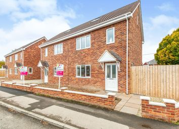 Thumbnail Semi-detached house for sale in Eden Vale Road, Westbury