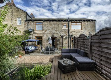Thumbnail 2 bed cottage for sale in Staincliffe Road, Dewsbury, West Yorkshire