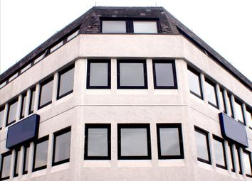 Thumbnail Serviced office to let in Citypoint, Aberdeen