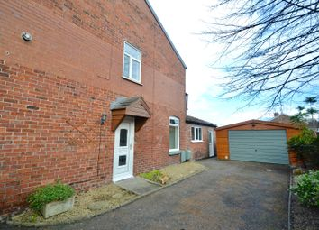 Thumbnail 3 bed semi-detached house to rent in George Lane, Bredbury, Stockport