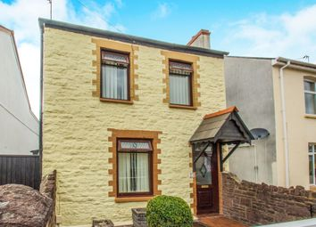 Thumbnail 3 bed detached house for sale in Conybeare Road, Canton, Cardiff