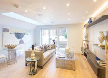 3 bed maisonette for sale in Wandsworth Bridge Road, Fulham, London SW6