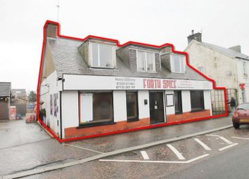 Thumbnail Commercial property for sale in 60-62, Main Street, Forth, South Lanarkshire ML118Aa