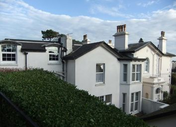 Thumbnail 1 bed flat to rent in Pine Court, Middle Warberry Road, Torquay, Devon