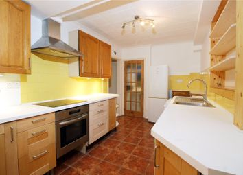 Thumbnail 3 bed terraced house to rent in Rowland Avenue, Harrow