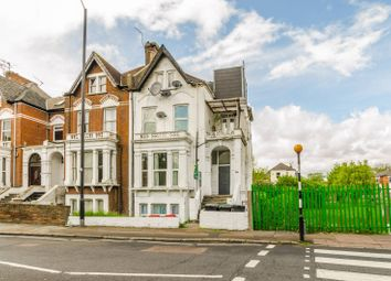 Thumbnail 2 bed flat for sale in Endymion, Harringay
