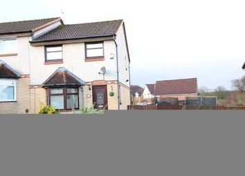 Thumbnail 3 bed semi-detached house for sale in 32, Gifford Wynd, Paisley, Renfrewshire