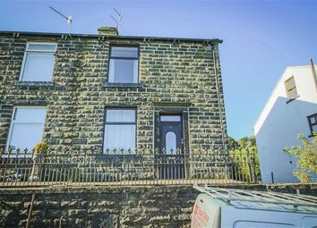 Thumbnail 2 bed end terrace house for sale in Carr Lane, Cowpe, Lancashire