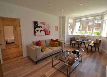 Thumbnail 2 bed flat to rent in Chatsworth Crt, Pembroke Road, Kensington