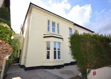 Thumbnail 9 bed semi-detached house for sale in Belmont Road, Wallington