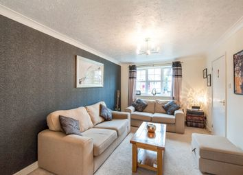 Thumbnail 4 bedroom detached house for sale in Nightingale Close, Stowmarket