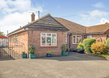 Rose Drive, Chesham HP5. 3 bed semi-detached bungalow