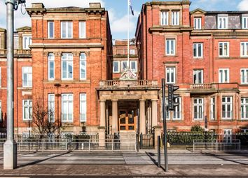 2 bed flat to rent in Wilton Place, Salford M3
