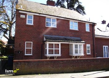 Thumbnail 2 bed terraced house to rent in Cedar Court, Turners Lane, North Ferriby