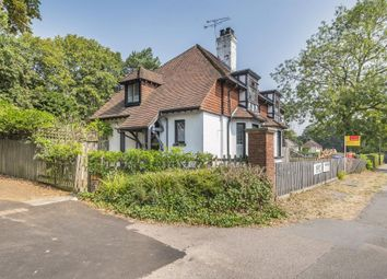 3 bed detached house for sale in Uxbridge Road, Stanmore HA7