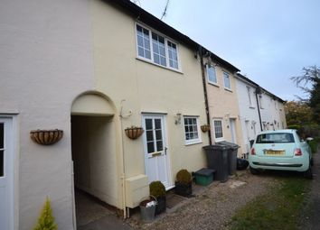 Thumbnail 2 bed end terrace house to rent in Clobbs Yard, Broomfield, Chelmsford