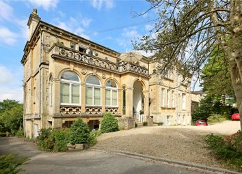 Thumbnail 2 bed flat for sale in Lansdown House, Lansdown Road, Bath