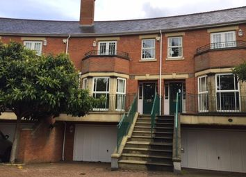 Thumbnail 5 bedroom terraced house for sale in Sandy Lane, Virginia Water