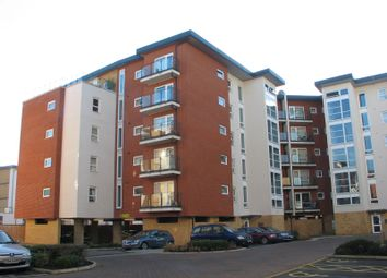 1 bed flat to rent in Clarkson Court, Hatfield AL10