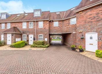 Thumbnail 2 bed maisonette for sale in Reigate Road, Tadworth