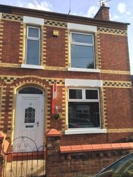 Thumbnail 3 bedroom end terrace house for sale in Aberdeen Crescent, Edgeley, Stockport, Greater Manchester