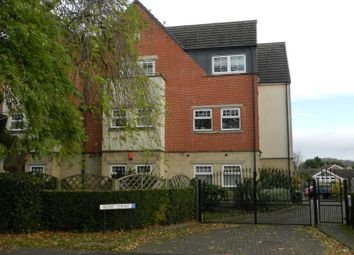 Thumbnail 2 bed flat for sale in Senso Court, Stoke Lane, Gedling, Nottingham