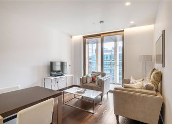 Thumbnail 1 bed flat to rent in Kings Gate Walk, St James's Park, London