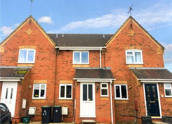 Thumbnail 2 bed terraced house to rent in Horsefields, Gillingham, Dorset