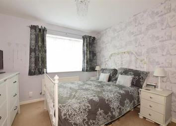 Thumbnail 2 bedroom flat for sale in Justin Close, Fareham, Hampshire
