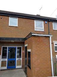 Thumbnail 2 bed flat to rent in New Street, Grassmoor, Chesterfield