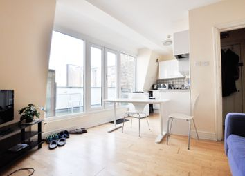 Thumbnail 2 bedroom flat to rent in Old Street, London