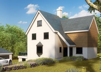 Thumbnail 6 bed detached house for sale in Plot 3, Station New Road, Brundall, Norwich