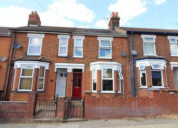 Thumbnail 3 bed terraced house for sale in Back Hamlet, Ipswich
