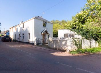 3 bed semi-detached house for sale in Combeinteignhead, Newton Abbot TQ12