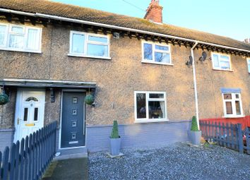 3 bed end terrace house for sale in Argyle Street, King's Lynn PE30
