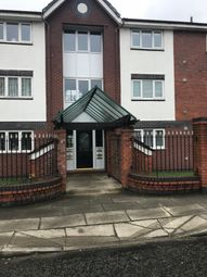 Thumbnail 2 bed flat for sale in Bushley Close, Bootle Liverpool