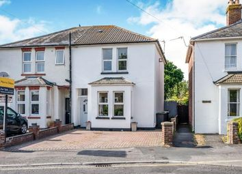 Thumbnail 3 bed semi-detached house for sale in Hayling Island, Hampshire, United Kingdom