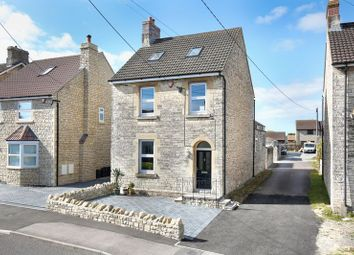 Thumbnail 4 bed detached house for sale in Salisbury View, Paulton, Bristol