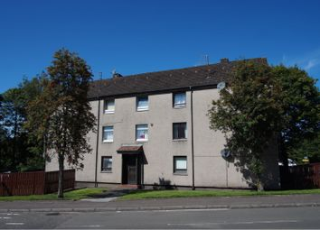 Thumbnail 2 bed flat for sale in Finavon Street, Dundee