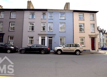 Thumbnail 4 bed terraced house for sale in South Road, Aberystwyth